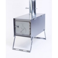 Alaskan Jr Camp Stove