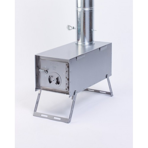 Packer Camp Stove - Kni-co